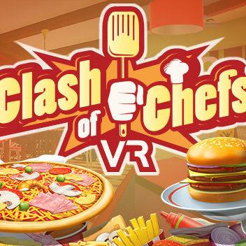 Clash of Chefs